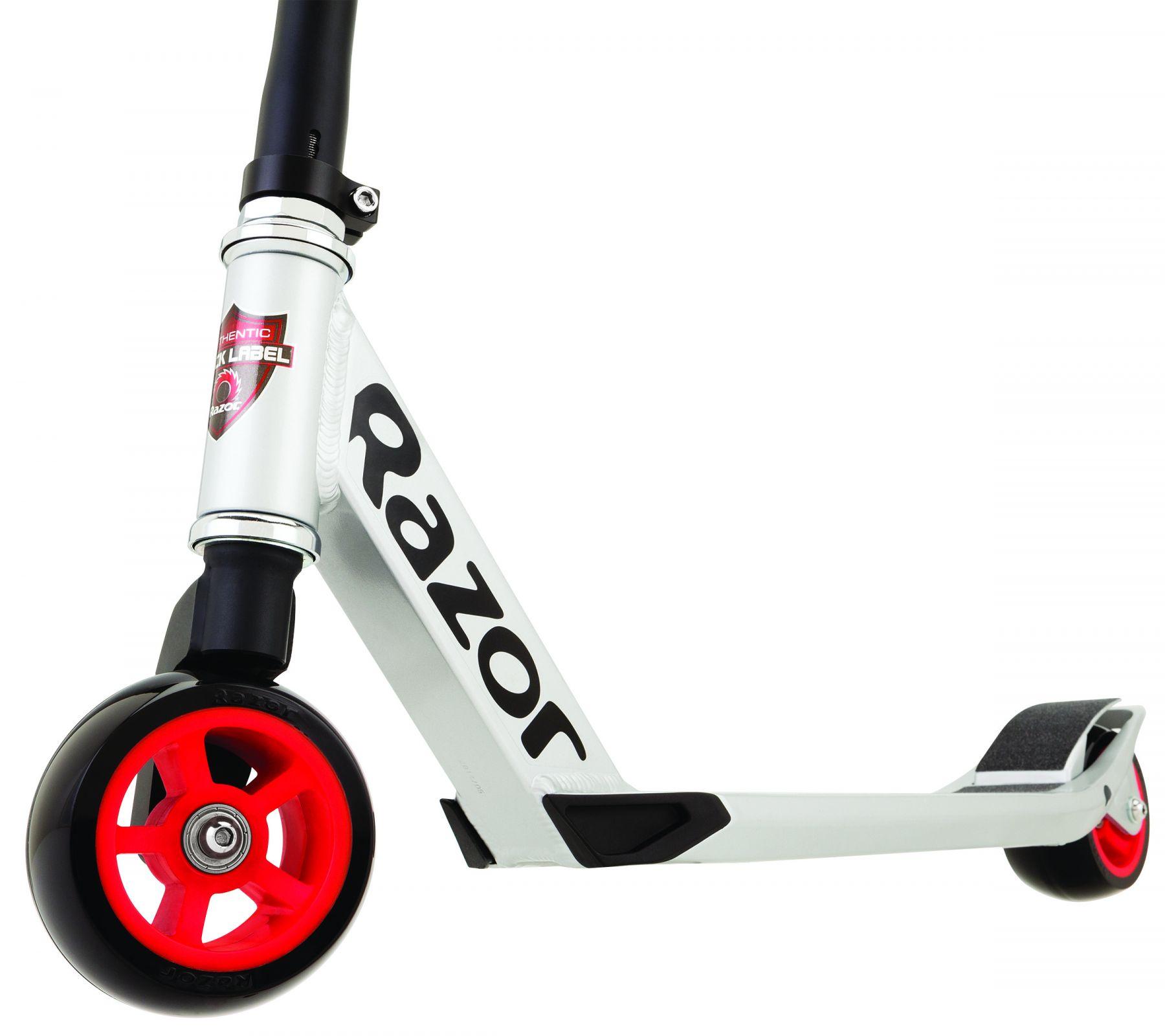 Городской самокат Razor Black Label R-Tec Scooter купить