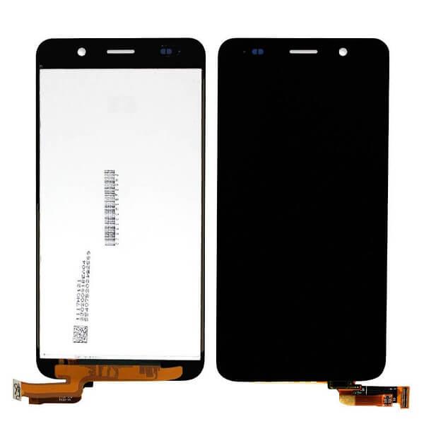 Дисплей в сборе с сенсорным стеклом для Huawei Y6