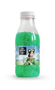 Соль для ванн зелёный чай Dr. SHUSTER РЕЦЕПТЫ МЕДИЦИНСКИХ ДИНАСТИЙ 600г