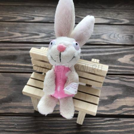 Игрушка Косой заяц