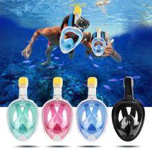 Подводная маска для снорклинга