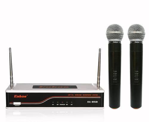 ENBAO EU-850 Радиосистема 2 микрофона