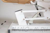 Косметологическое кресло SD-3705, 1 мотор - вид 10