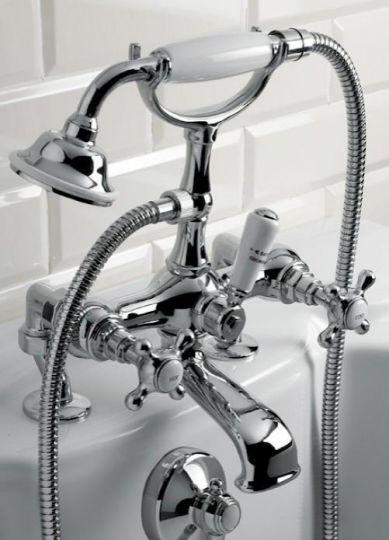 Devon&Devon Austin для ванны/душа utau933p