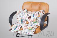 Парикмахерское кресло Nuto - вид 12