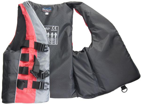 Жилет спортивный Mens Pro Nylon Vest