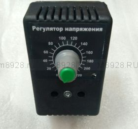 Регулятор мощности нагрева паяльника РН