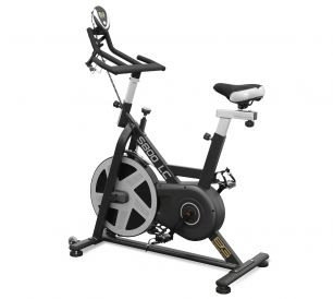 Велотренажер Спин-байк Bronze Gym S800 LC