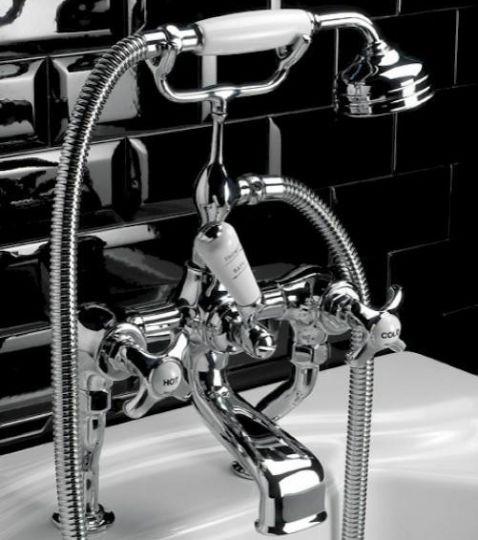 Devon&Devon Mayfair для ванны/душа addm34