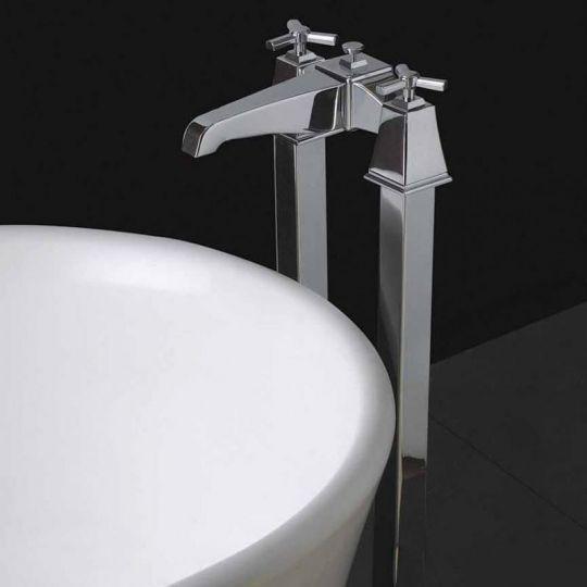 Devon&Devon Time для ванны/душа 2TIME235