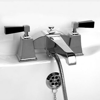 Devon&Devon VIP Time для ванны/душа 2vptime233bne