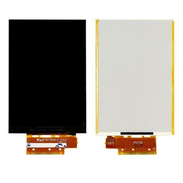 LCD (Дисплей) Alcatel 4009D Pixi 3 (3.5) Оригинал