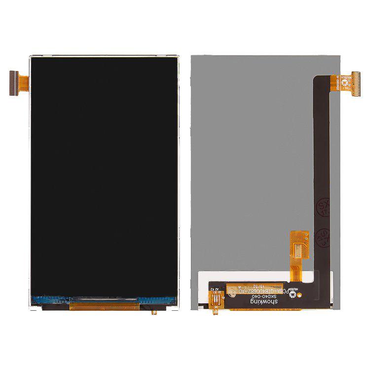 LCD (Дисплей) Alcatel 4024D OneTouch Pixi First Оригинал