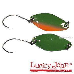 Купить Блесна колеблющаяся Lucky John Trout IMA 2,1 гр / цвет: 008