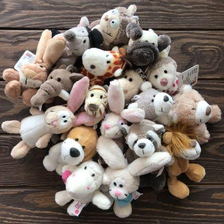 Игрушки для кукол NICI