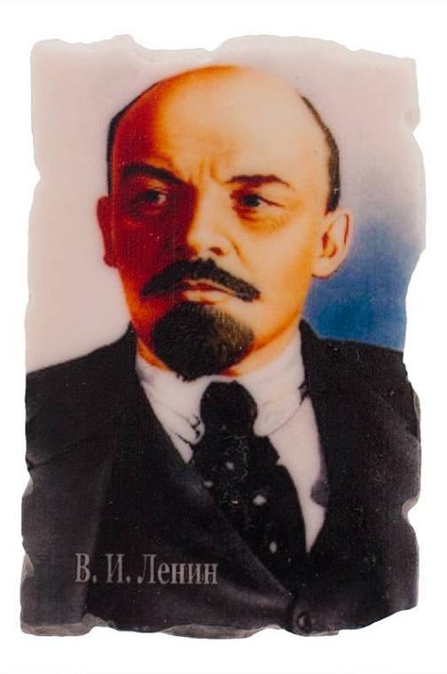Магнит Ленин В.И.