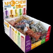 Mr. Fruit Chew Лакомство для поддержания гигиены ротовой полости собак со вкусом зеленого яблока (50 г)