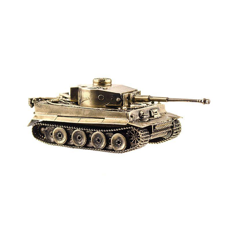 "Модель танка T-VI ""Тигр""(1:72)"