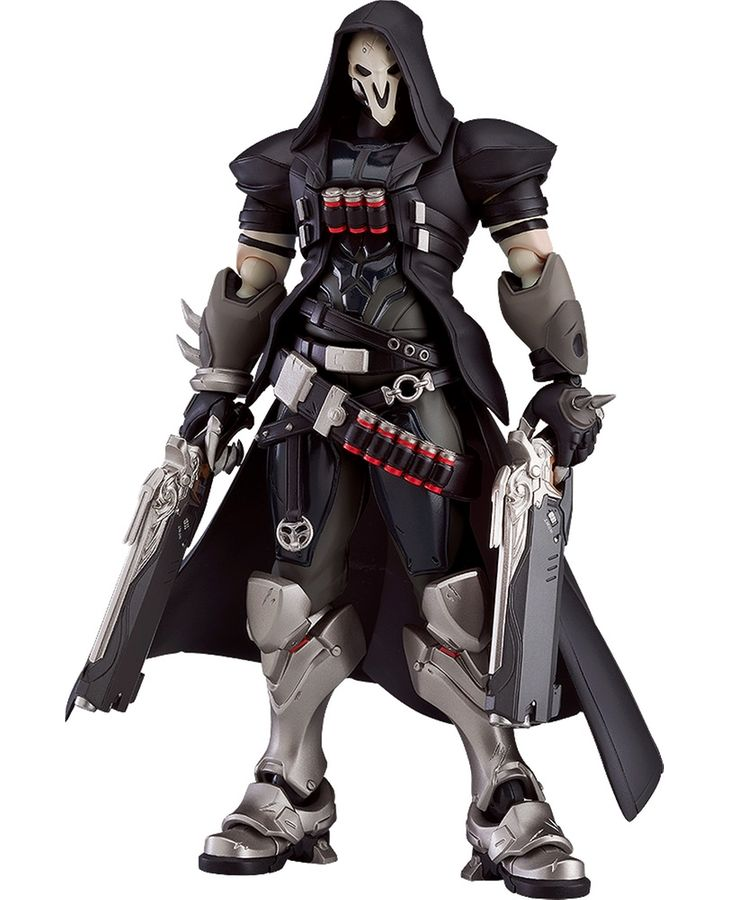 Фигурка Overwatch - Figma Reaper