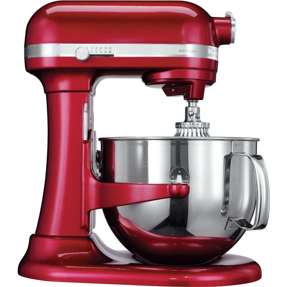 Миксер KitchenAid 5KSM7580