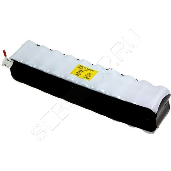 Аккумулятор 18V беспроводного пылесоса TEFAL (Тефаль) моделей TY8751, TY8758. Артикул RS-RH5233