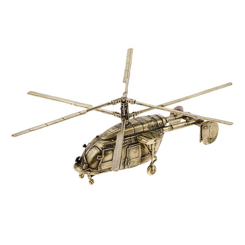 Модель вертолёта КА-226Т(1:100)