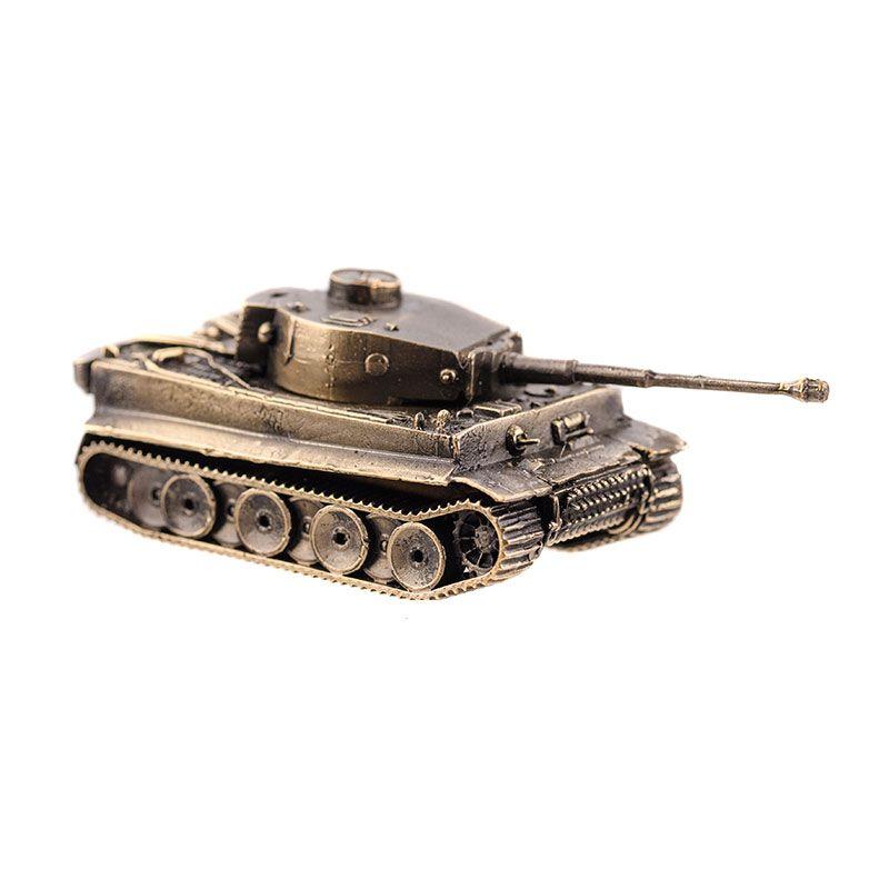 "Модель танка T-VI ""Тигр""(1:100)"