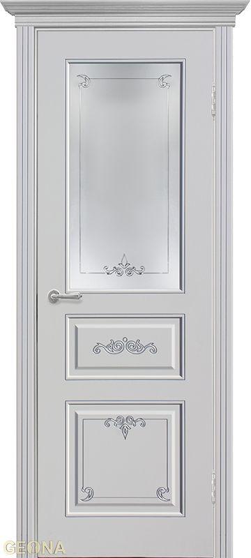 Дверь Ренессанс 2