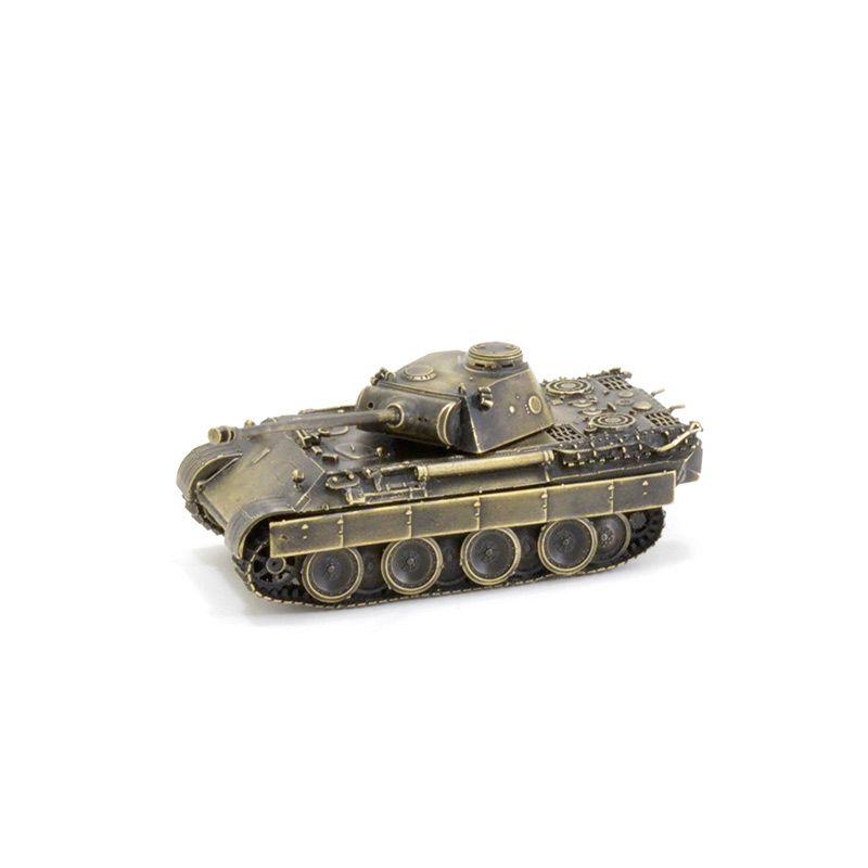"Модель танка T-V ""Пантера"" Ausf. D(1:72)"