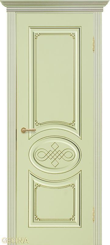 Дверь Ренессанс 3