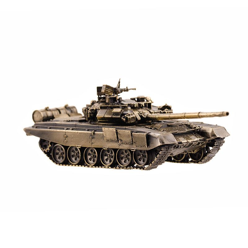 "Модель танка ""Т-90""(1:72)"
