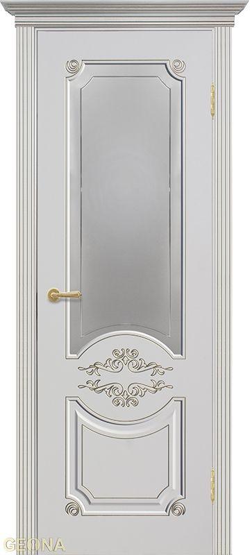 Дверь Ренессанс 4