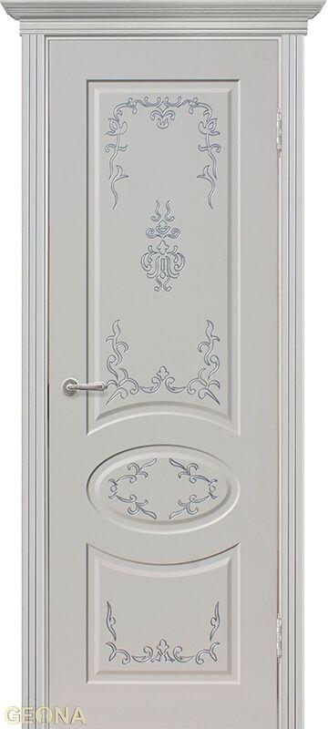 Дверь Адель