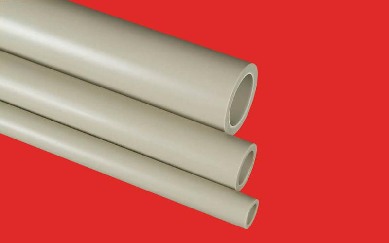 Труба полипропиленовая PPR FV plast PN10 Ф20 (для холодной воды)