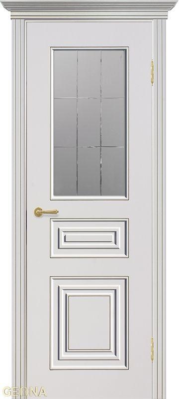 Дверь Арлетт