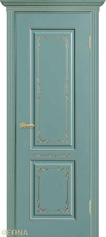 Дверь Бланше