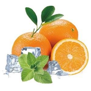 """""""Эко-кедр"""" Мыло кедровое с маслом ментол-апельсин , 115гр"""