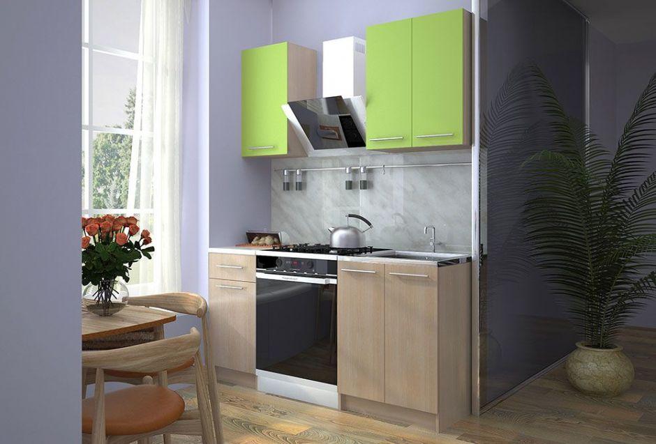 Кухня Ника 1000 мм