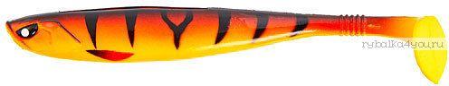 Купить Виброхвосты Lucky John Basara Soft Swim 3,5 / 89 мм упаковка 6 шт цвет: PG08