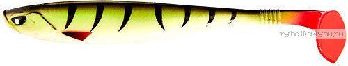 Купить Виброхвосты Lucky John Basara Soft Swim 3,5 / 89 мм упаковка 6 шт цвет: PG10
