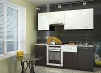 Кухня Адель 2100 мм