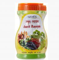 Амрит Расаяна оздоровительный тоник Патанджали | Divya Patanjali Amrit Rasayana