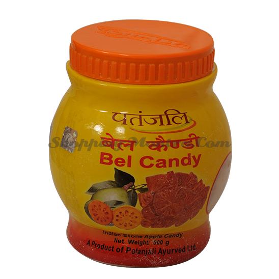 Бильва сладкая Патанджали аюрведические конфеты | Divya Patanjali Bel Candy