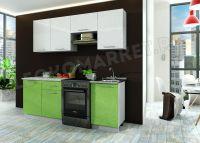 Кухня Олива 2100 мм