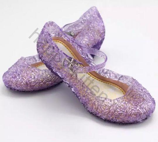 Туфли босоножки Рапунцель, Принцесса София.