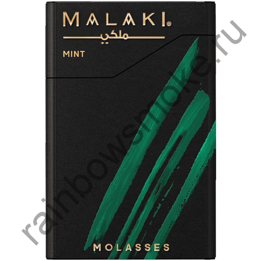 Malaki 50 гр - Mint (Мята)
