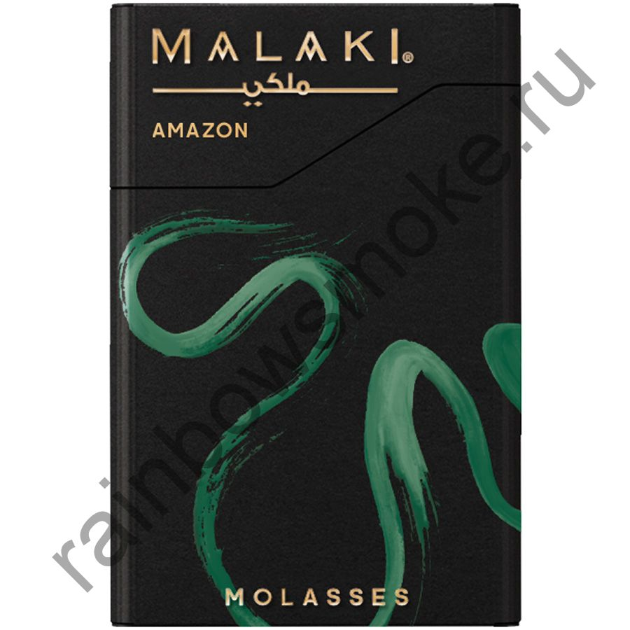 Malaki 50 гр - Amazon (Амазонка)