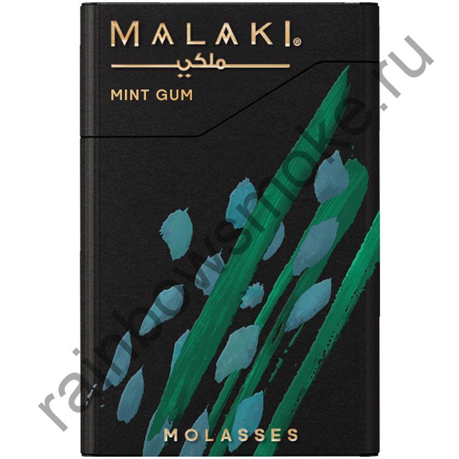 Malaki 50 гр - Mint Gum (Жвачка Мятная)