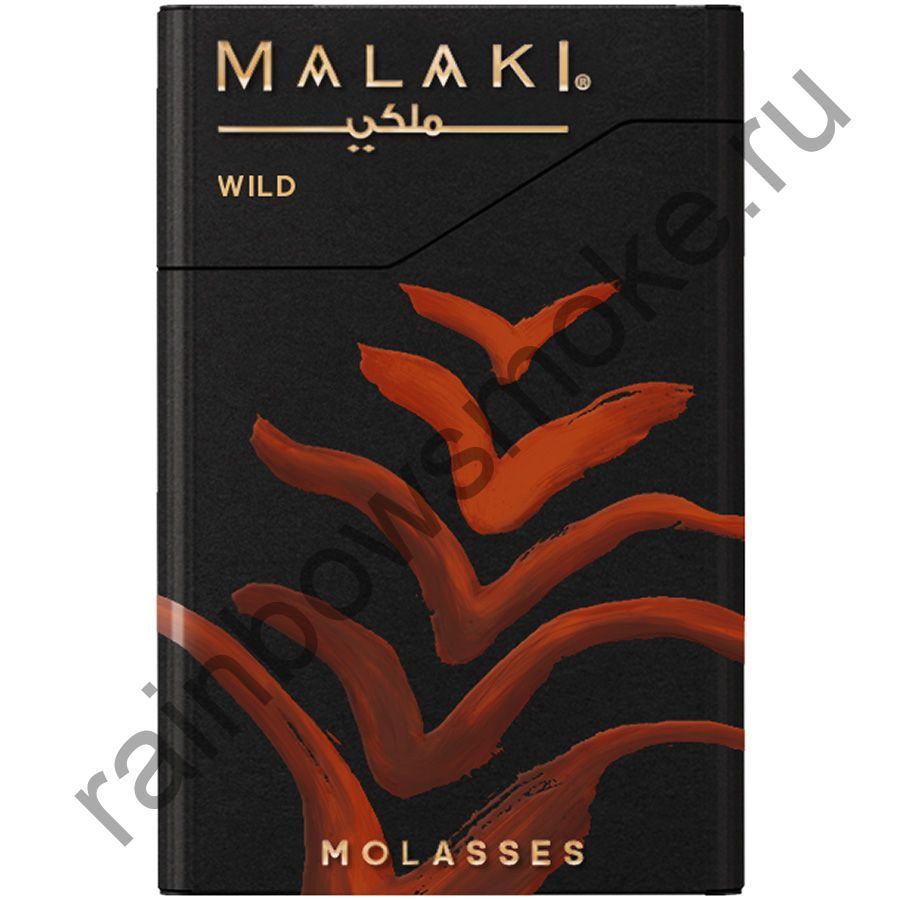 Malaki 50 гр - Wild (Дикий)