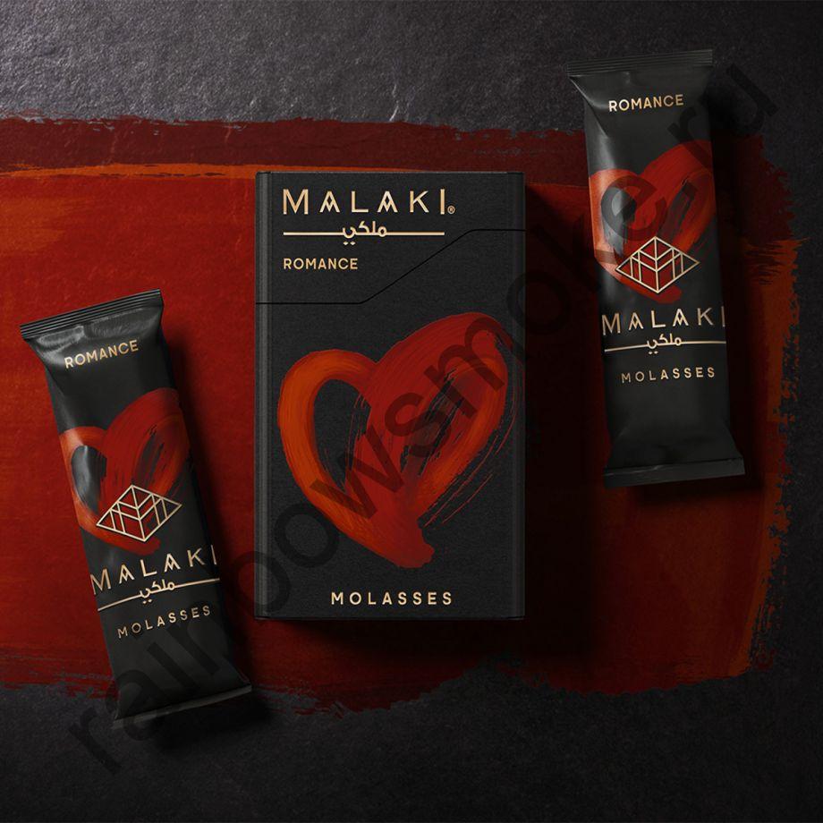 Malaki 250 гр - Romance (Романс)